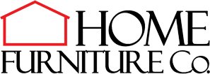 Home Furniture Co. Logo